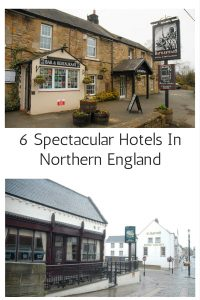 6 Spectacular Hotels in Northern England