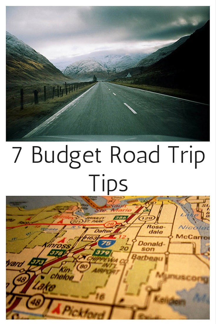 7 budget road trip tips for summer