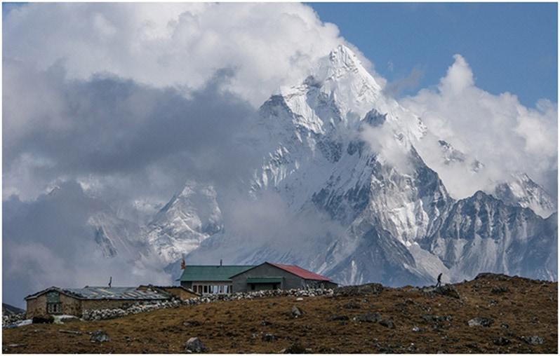 Himalaya extreme adventure