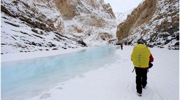 Himalayas extreme adventure