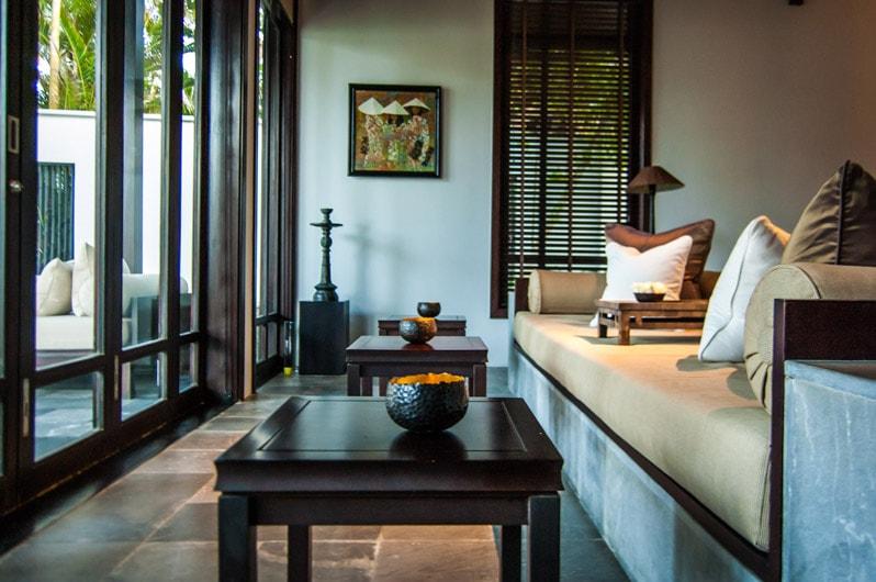 The Nam Hai Hoi An Hotel in Vietnam