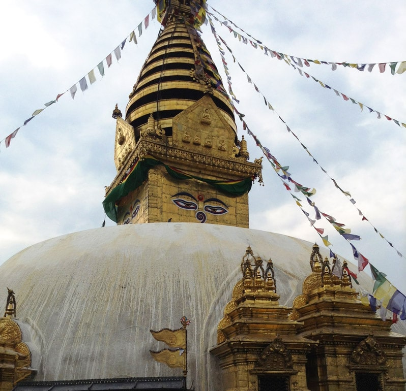 How To Spend A Perfect Day In Kathmandu 52 Perfect Days
