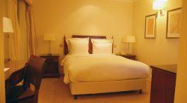 Durham Marriott Hotel Royal County in Northern England