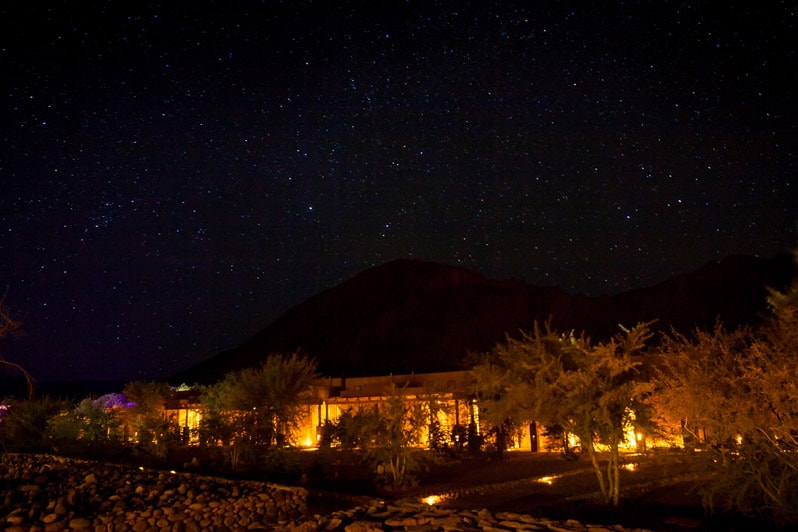 Alto Atacama Stargazing in chile