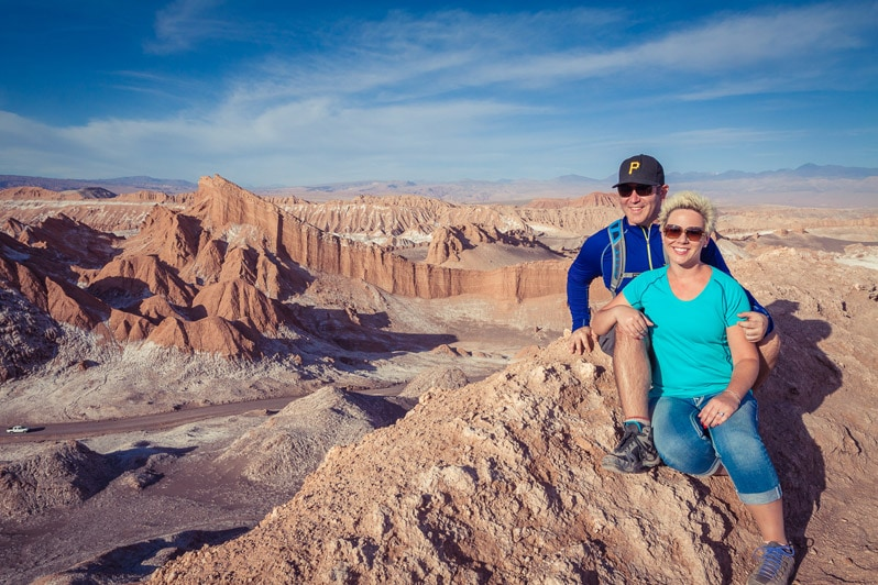 7 Activities Atacama Desert Of Chile on Shapes And Colors