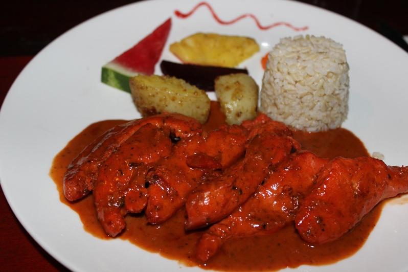 Stashu's in Puerto Viejo de Talamanca, Costa Rica