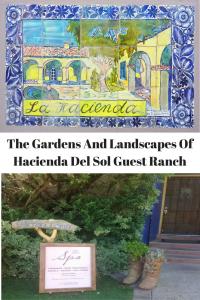 Hacienda del Sol hotel reviews
