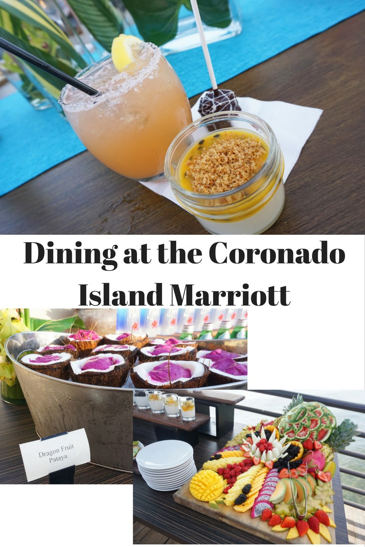 Coronado Island Marriott Resort