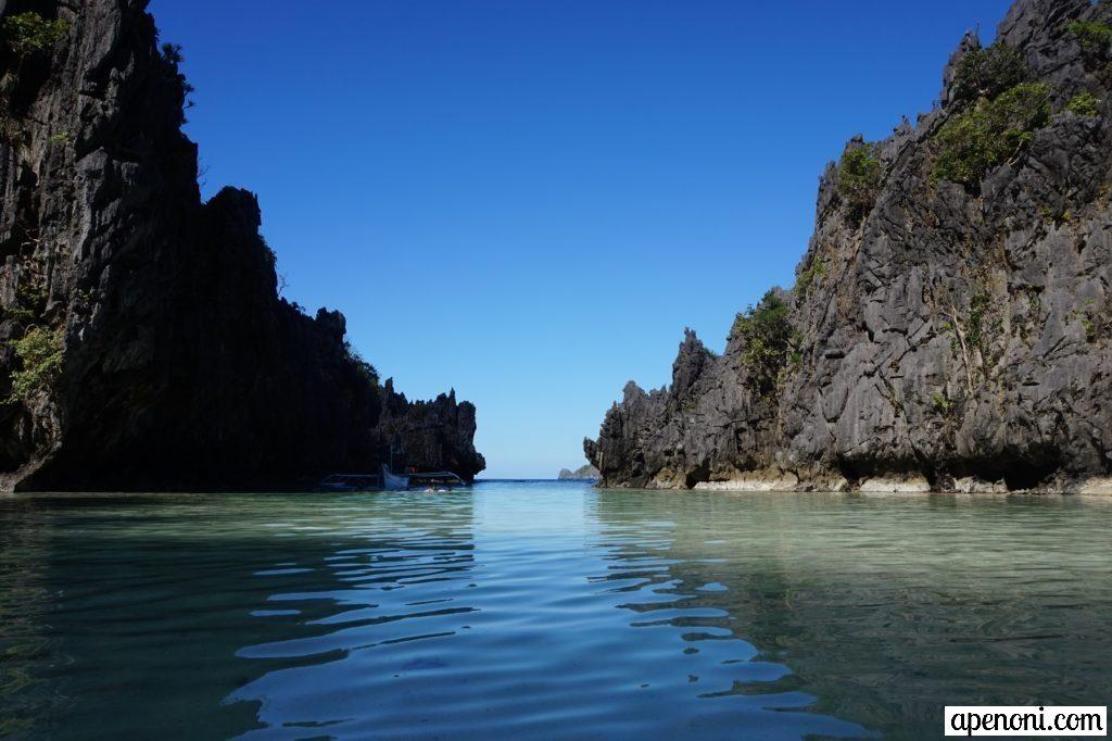 El Nido Philippines Lagoons
