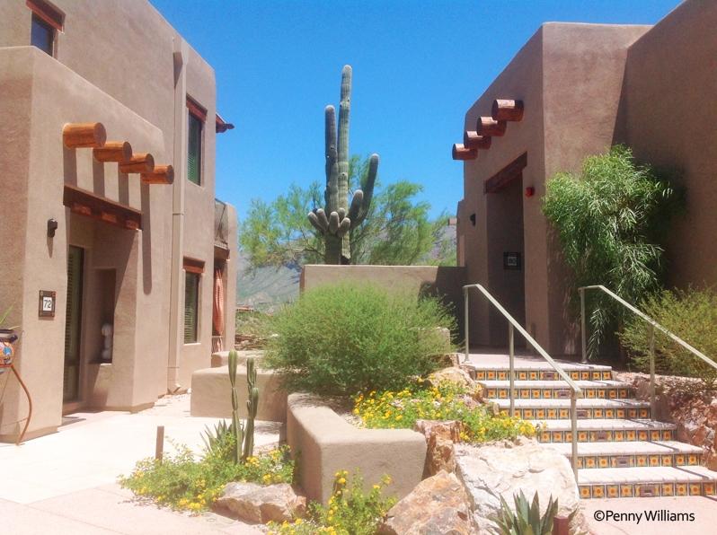Hacienda Del Sol Guest Ranch Resort, tucson, arizona