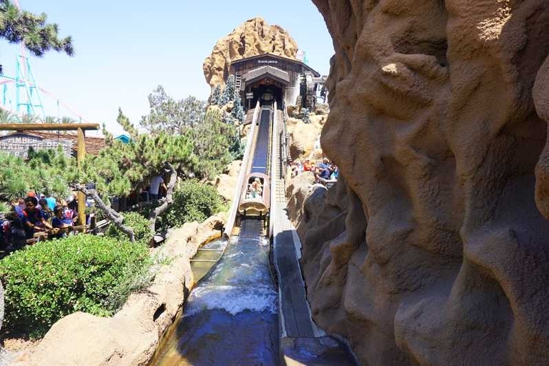 Knott's Berry Farm's Ghost Town Comes Alive - 52 Perfect Days