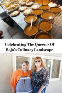 Baja's Culinary Landscape