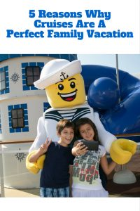5 Reasons MSC Cruises Are A Perfect Family Vacation