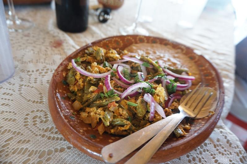 La Cocina de Doña Esthela machaca