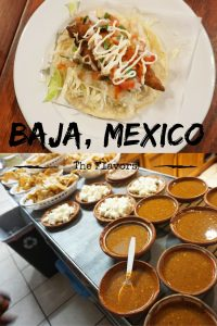 Queen's of Baja's Culinary Landscape