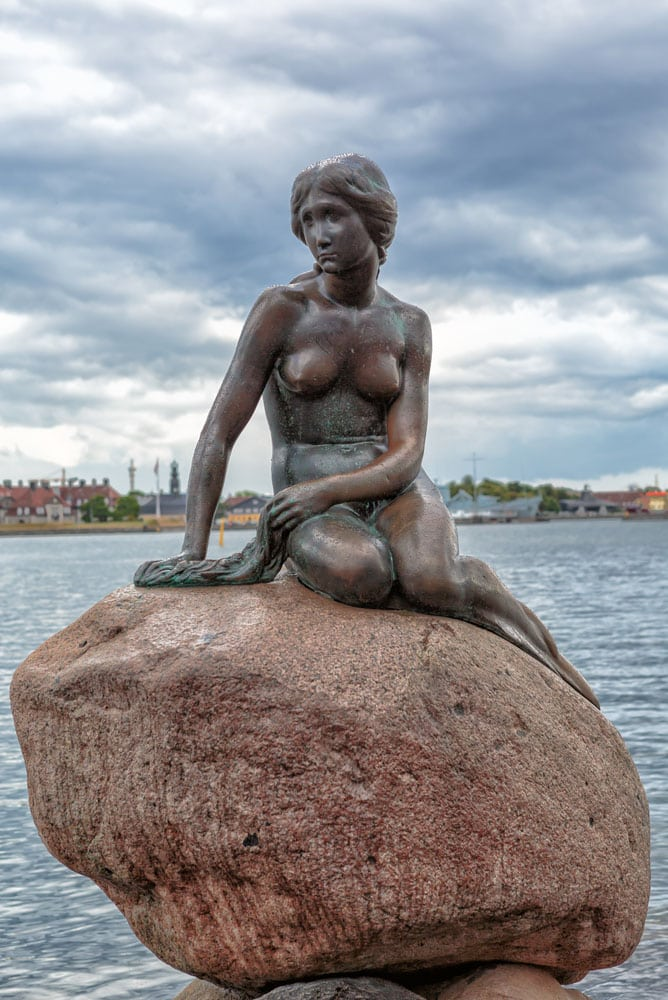 The Little Mermaid (Den Little Havfrue)