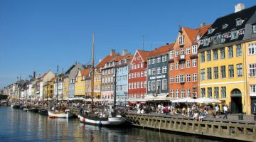 Copenhagen Free Walking Tours