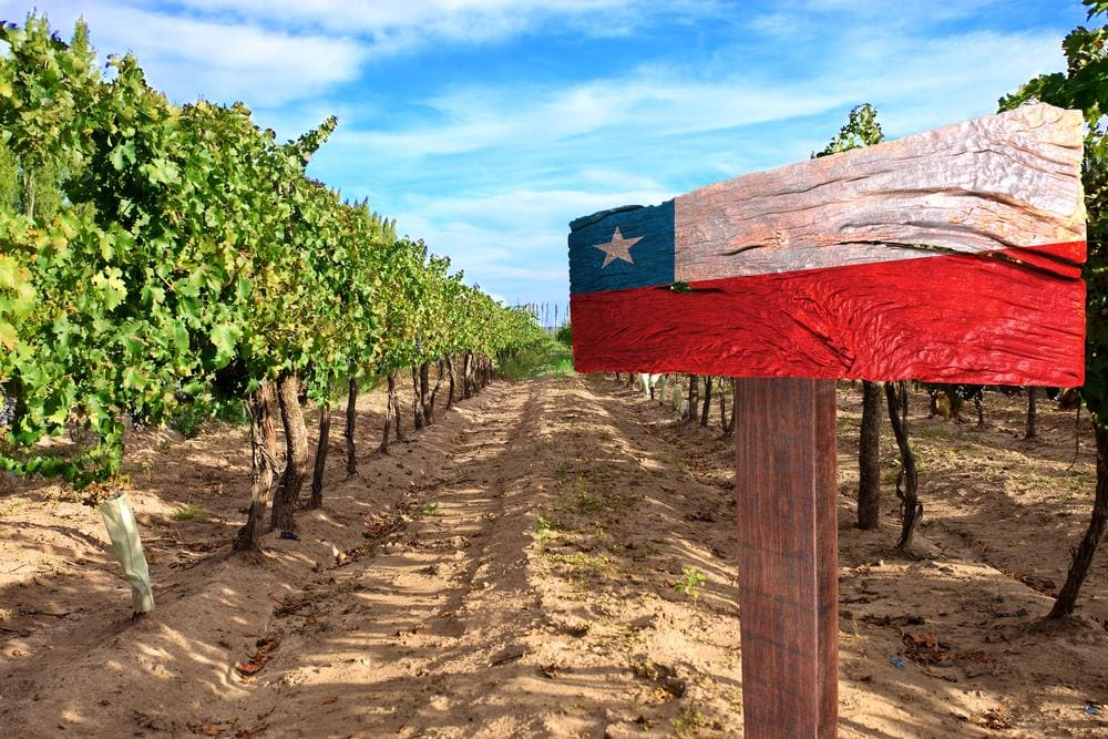 Hiking tips for Chile