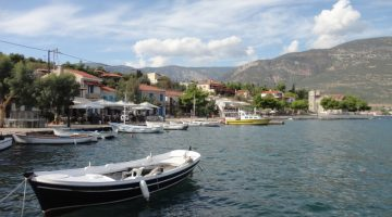 Dorida, Greece