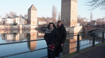 viking cruise winter cruise rhine river