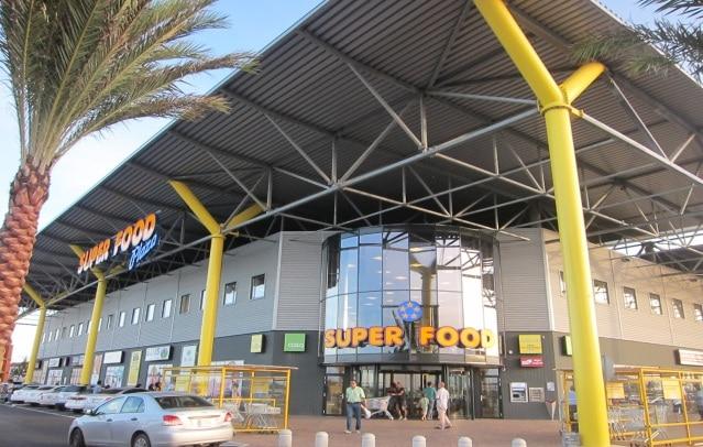 Super Food Aruba