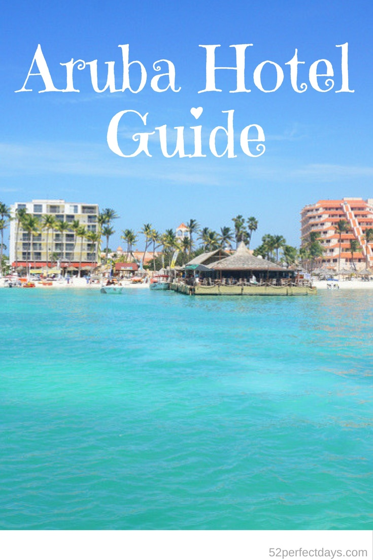 Aruba hotel guide budget to luxury 52 perfect days for Luxury hotel guide