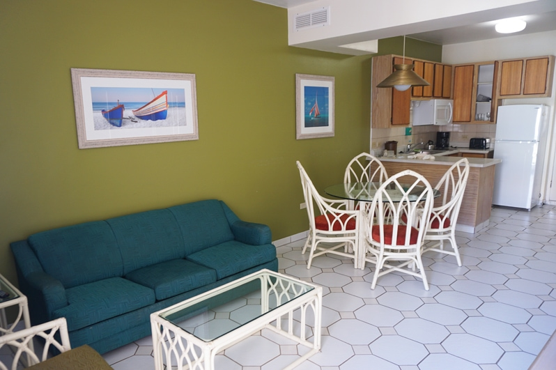 Tropicana aruba resort and casino