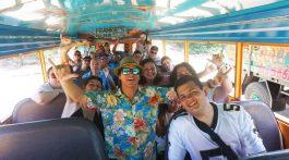 RockaBeach Aruba Island Tours