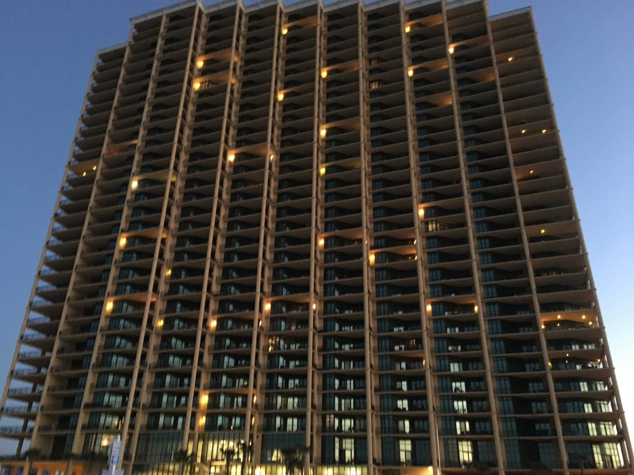 Phoenix West II Rental Condominiums at Gulf Shores, Alabama