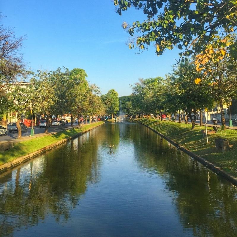 52 Reasons To Visit Chiang Mai, Thailand