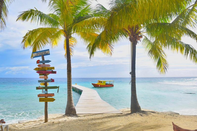 27 Most Beautiful Caribbean Islands