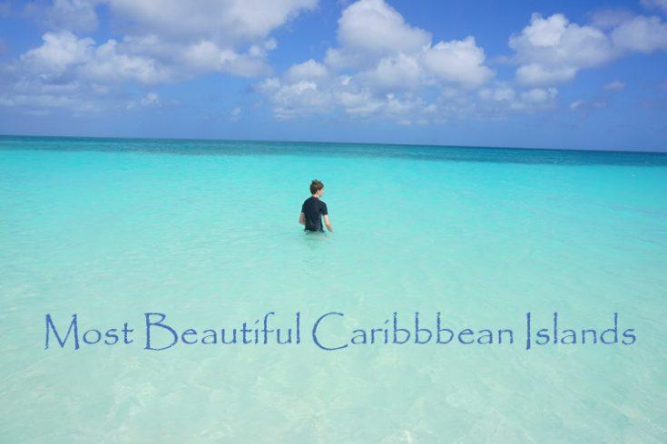 27 Most Beautiful Caribbean Islands