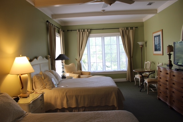 St. Simons Island, Georgia: The King and Prince Beach and Golf Resort Accommodations