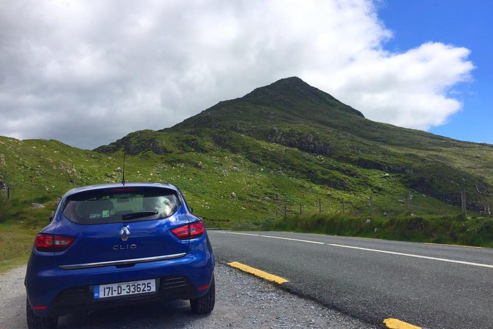 Irish Car rentals