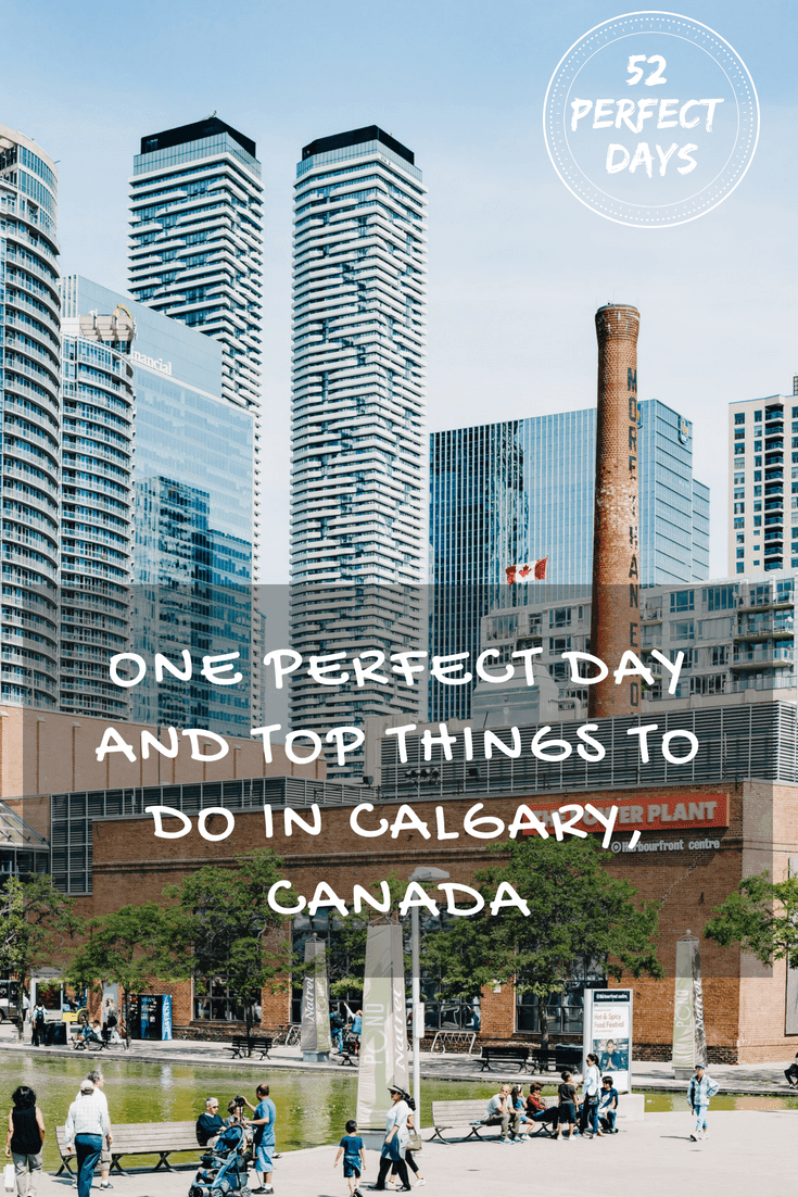 Discover the best things to do in Calgary including the world famous Calgary Stampede, best restaurants and tours in this part of Canada. #calgary #canada #travel #calgarystampede