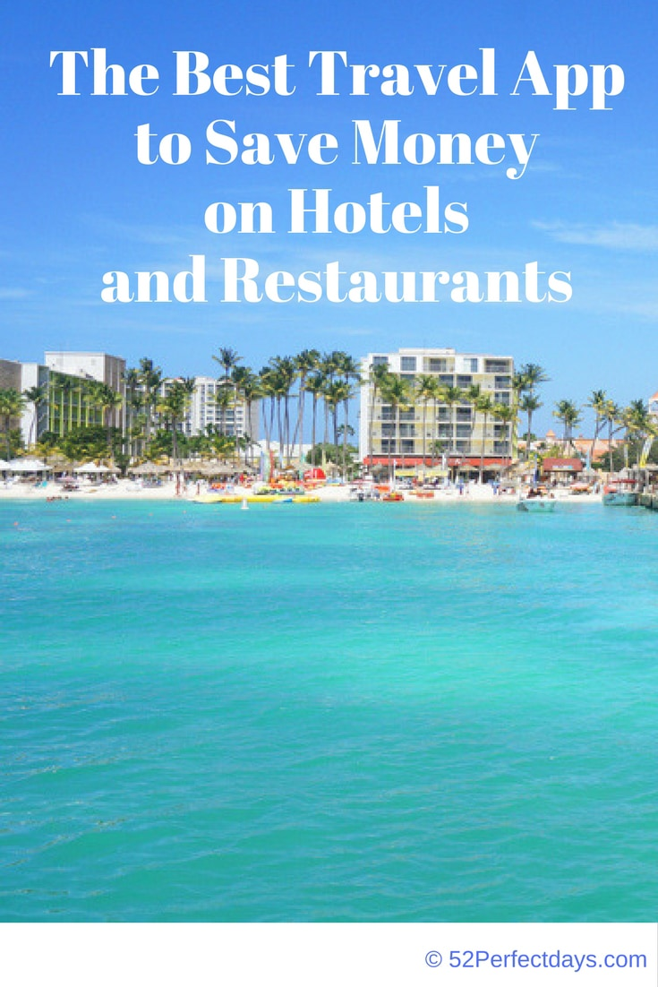 Have you heard of this new Dosh Travel App? Check out all the ways you can save money on Hotels and Restaurants When You Travel. #travelapp #doshapp #savemoney