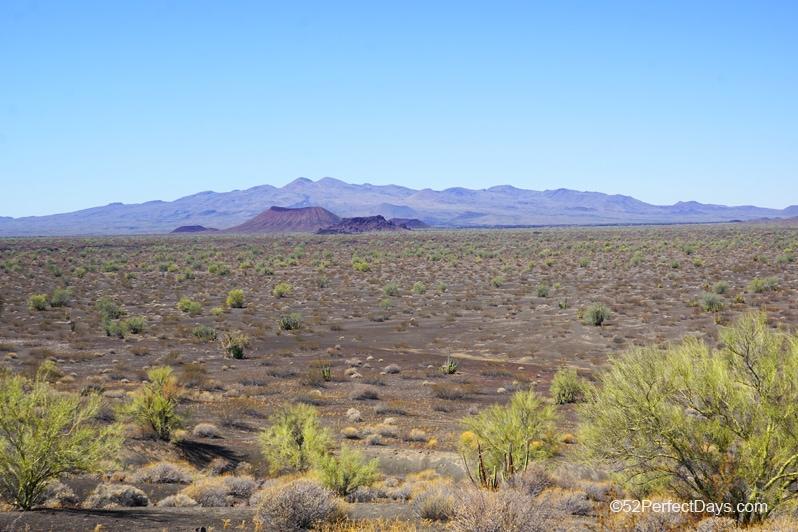 El Pinacate UNESCO Biosphere Reserve