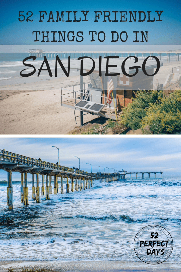 52 reasons to visit san diego