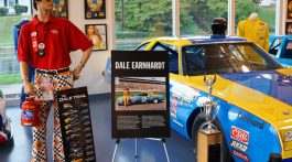 Curb motorsports in kannapolis, North Carolina