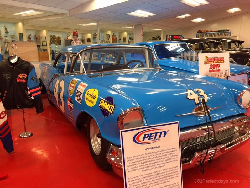 Richard Petty Museum