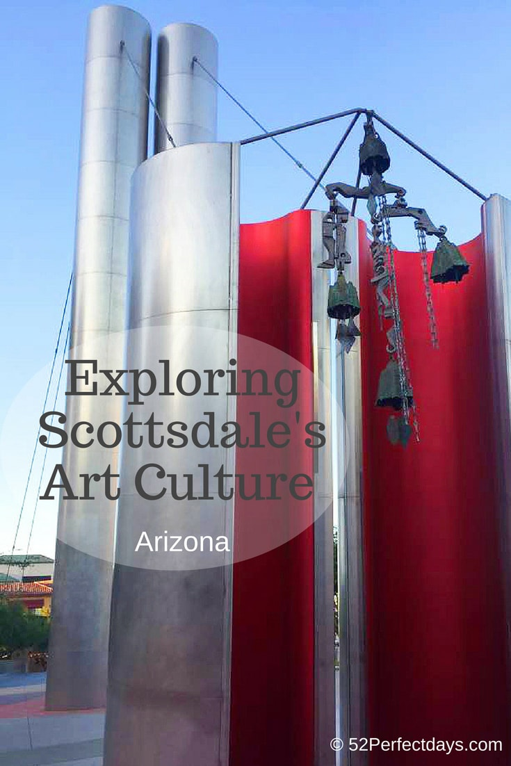 A perfect day in Scottsdale, Arizona exploring the art, wine, museums, galleries and even a bloody Mary work of art. #artculture #scottsdale #arizona #northamerica #USA #travel