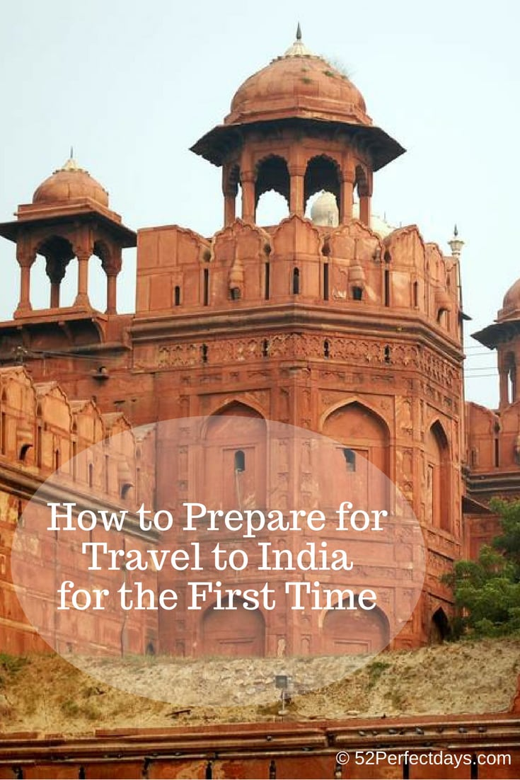 The best list to review before you Travel to India for the First Time #india #travel #asia #traveltips