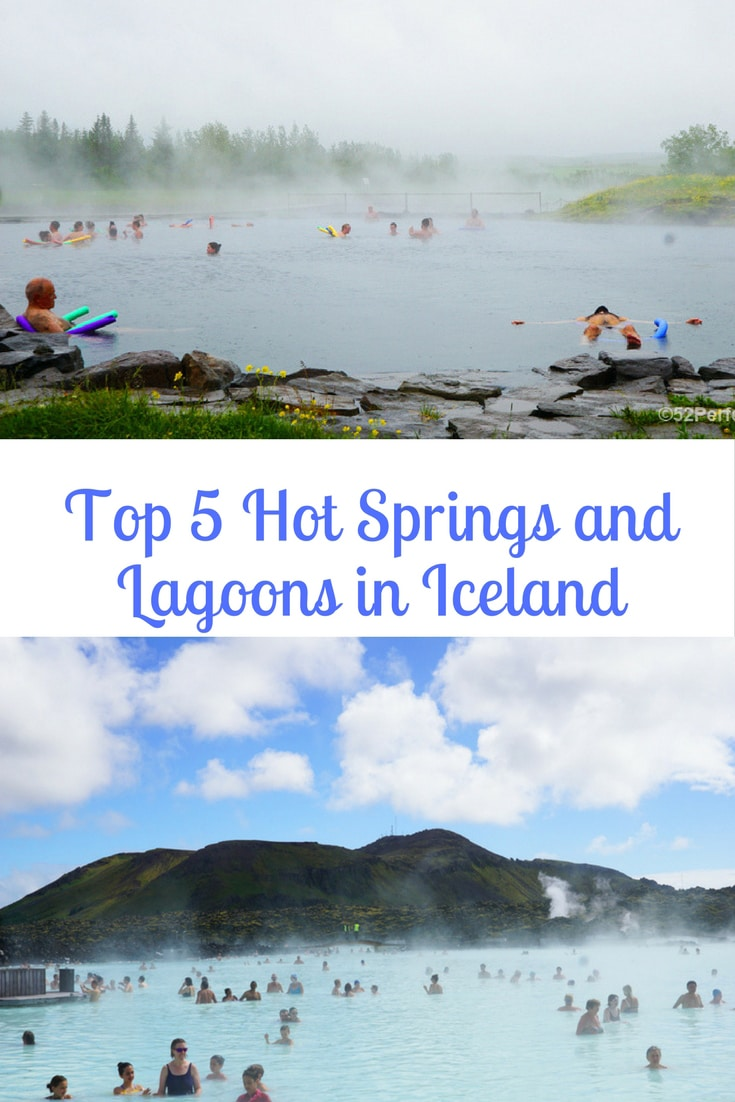 Iceland is situated on a 'hot spot' on the earth, resulting in a lot of geothermal activity. This mixture of geothermal activity, ice and fire, means that there are numerous hot springs and geysers to explore. Here are the top 5 Hot Springs and Lagoons in Iceland #hotsprings #iceland #europe #travel