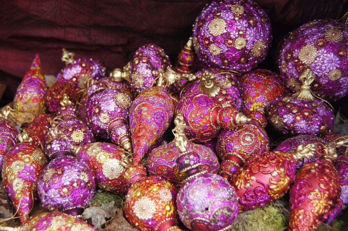 """Christmas market in Konstanz, Germany is """"Weihnachsmarkt am See"""""""