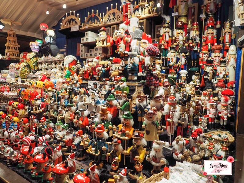 birmingham uk german christmas market