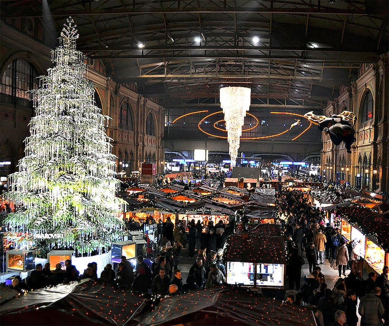 17 Magical Christmas Markets in Europe - 52 Perfect Days