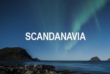 Scandanavia