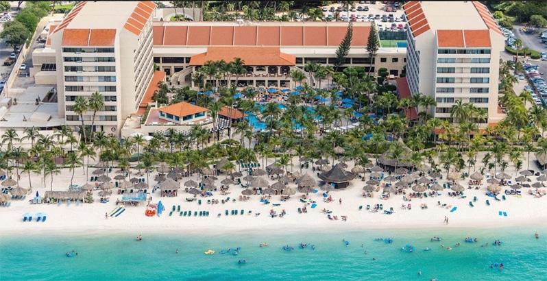 Barceló Aruba