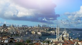Istanbul, Turkey City photo