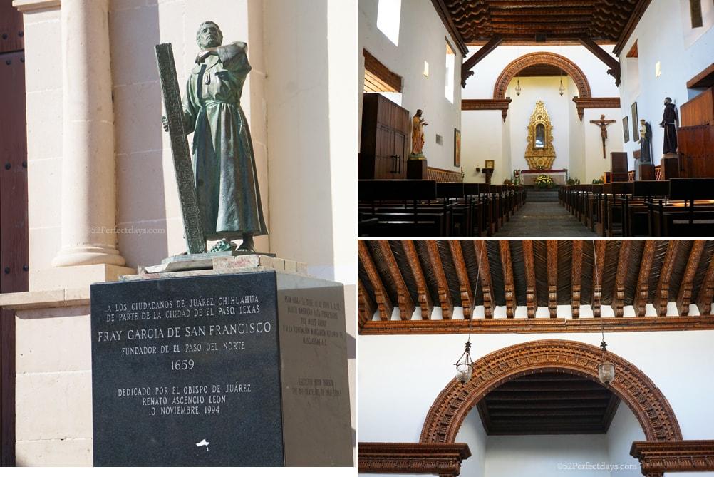 Nuestra Senora de Guadalupe Mission